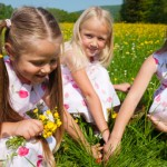 Mommy Homework: Share Your Easter Traditions