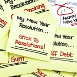 Reach YOUR Resolutions!