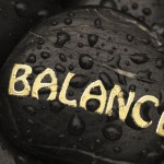 Is Your Year on Track??? BALANCE!